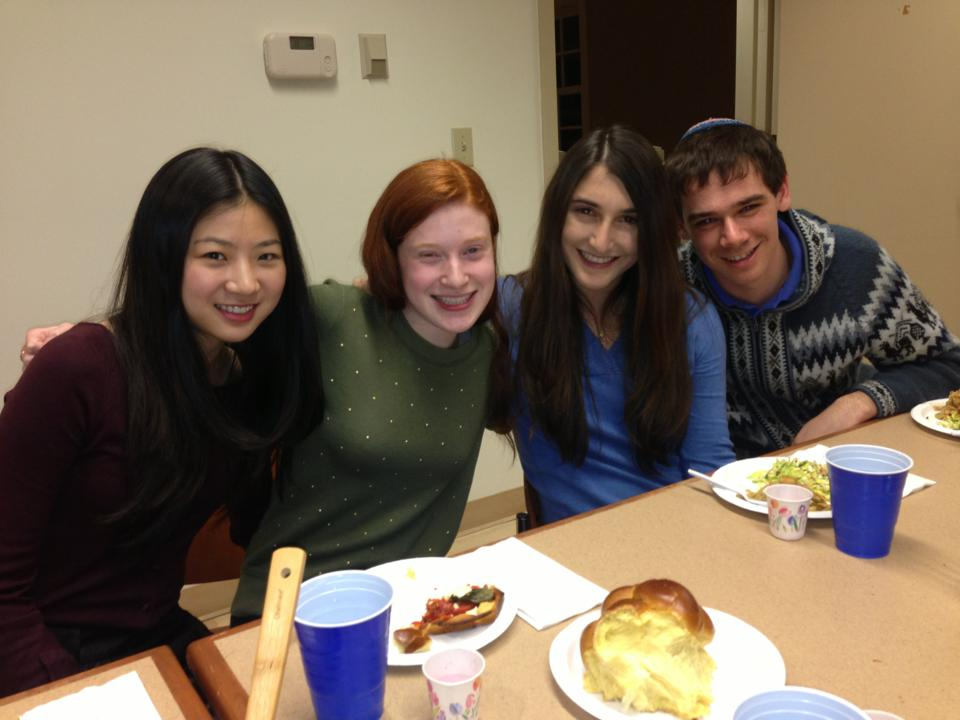 Greater Philly Hillel Network - Inclusivity