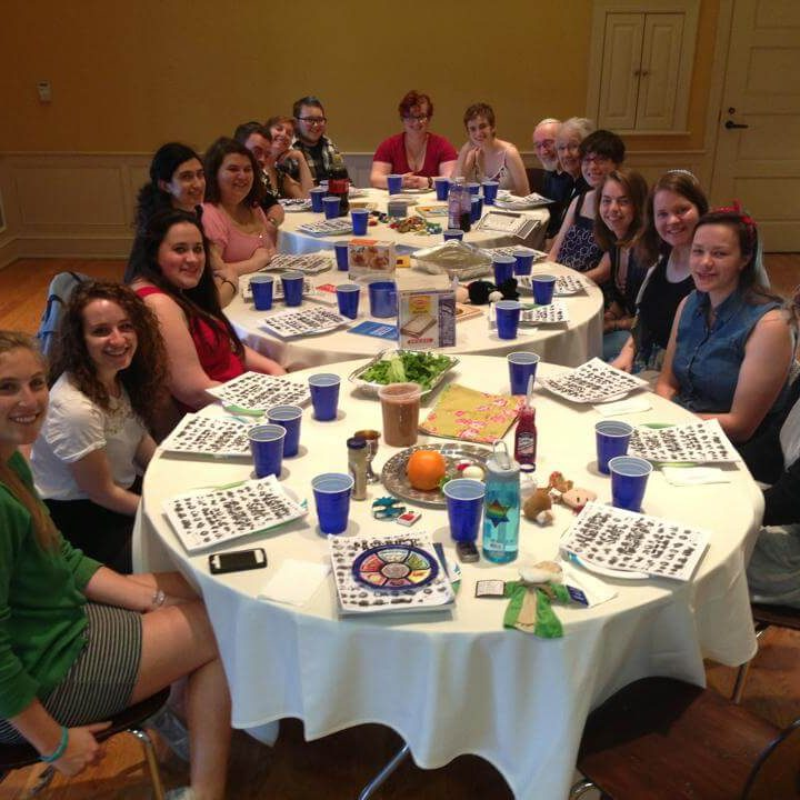 Greater Philly Hillel Network - Bryn Mawr College Hillel